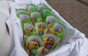Osternestchen für KiTa-Kinder